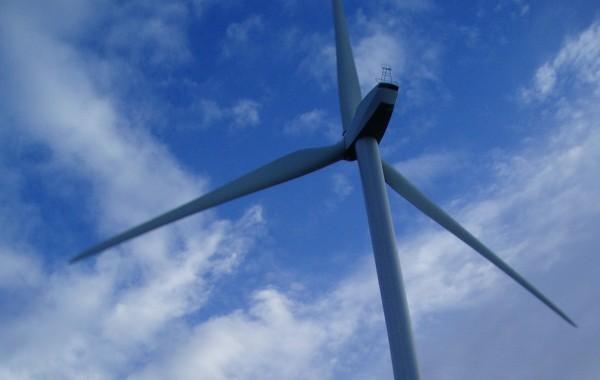 Portland Wind Farm Stage4